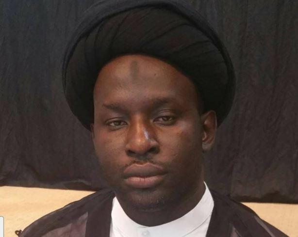 شیخ محمد شول یحیی حیدر