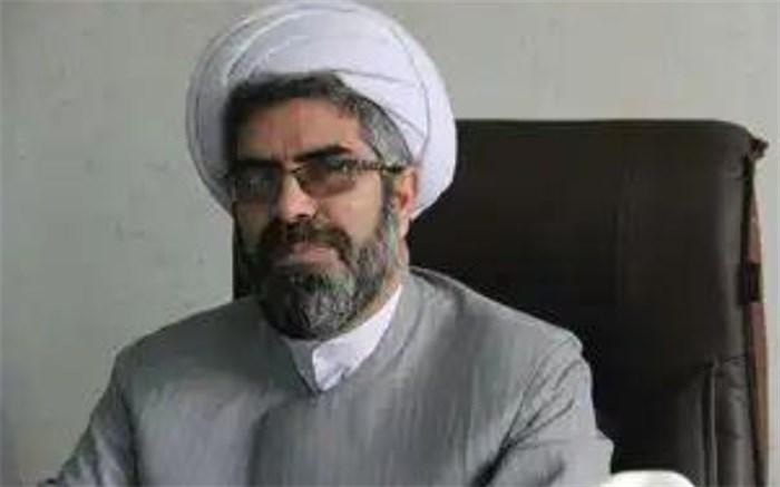 حجت الاسلام میرزایی