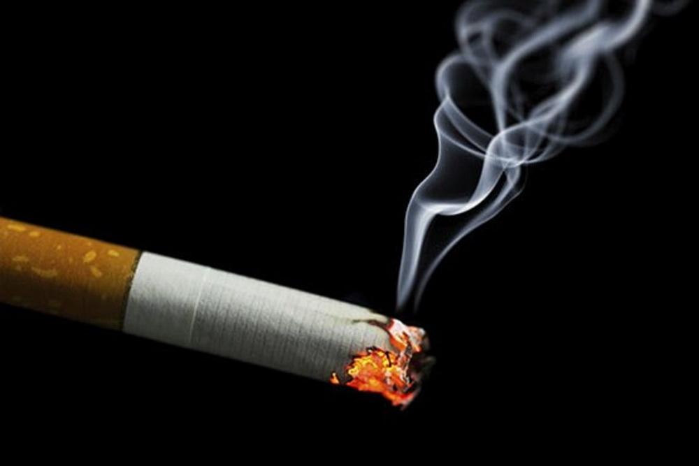 سیگار - دخانیات