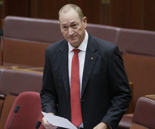 سناتور ضداسلامی استرالیایی، در انتخابات پارلمانی شکست خورد
