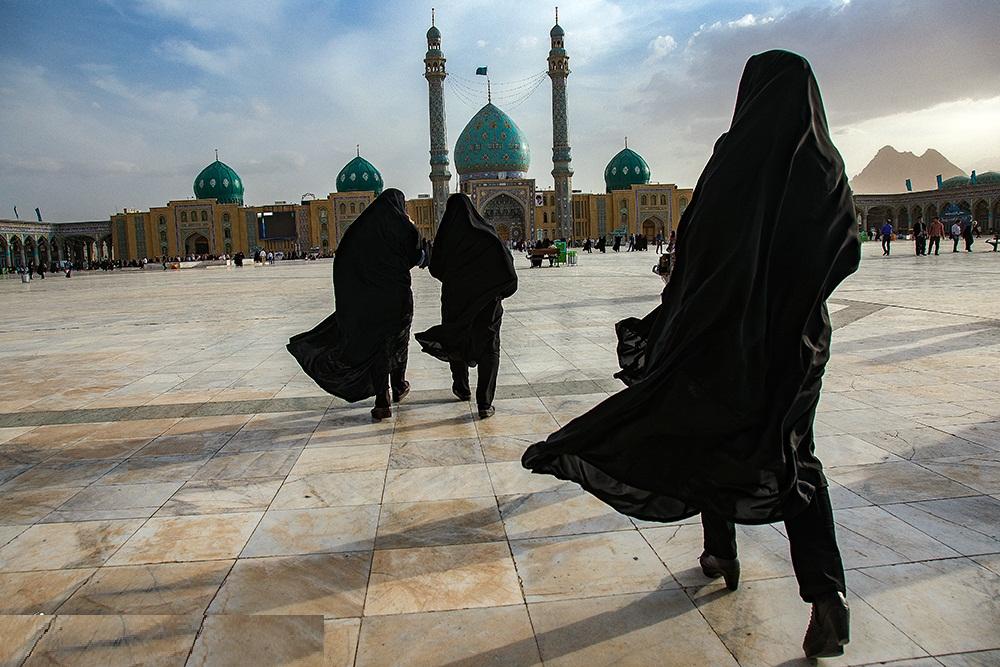 ویژه برنامه های شبهای قدر مسجد مقدس جمکران