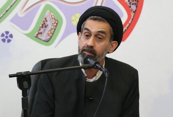 حجت الاسلام والمسلمین وحدتی شبیری