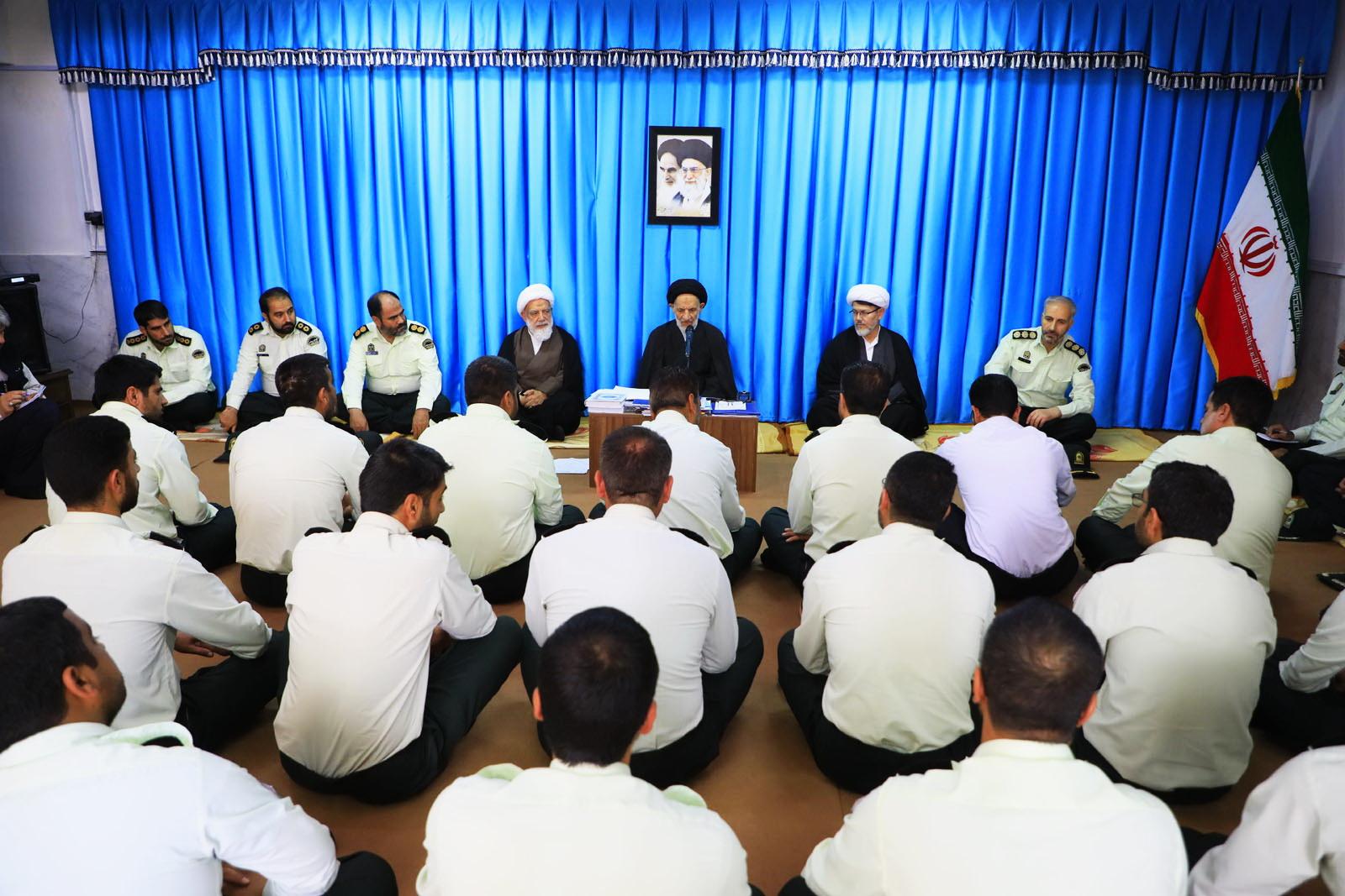 سازمان عقیدتی سیاسی نیروی انتظامی