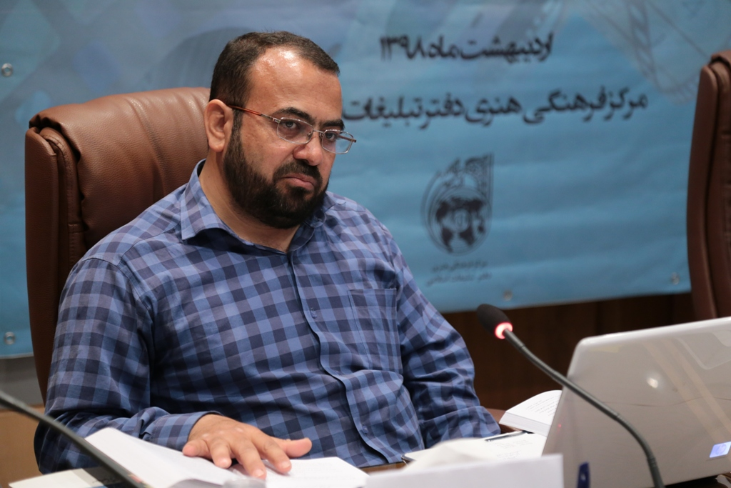 حسین فرج نژاد