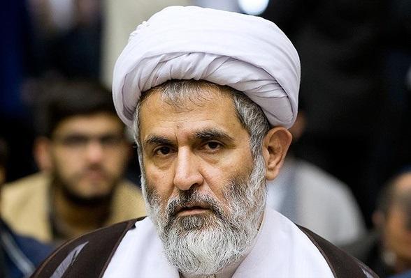حسین طائب  رییس سازمان اطلاعات سپاه