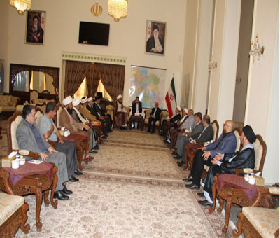 جمعیت گفتگوی ادیان عراق