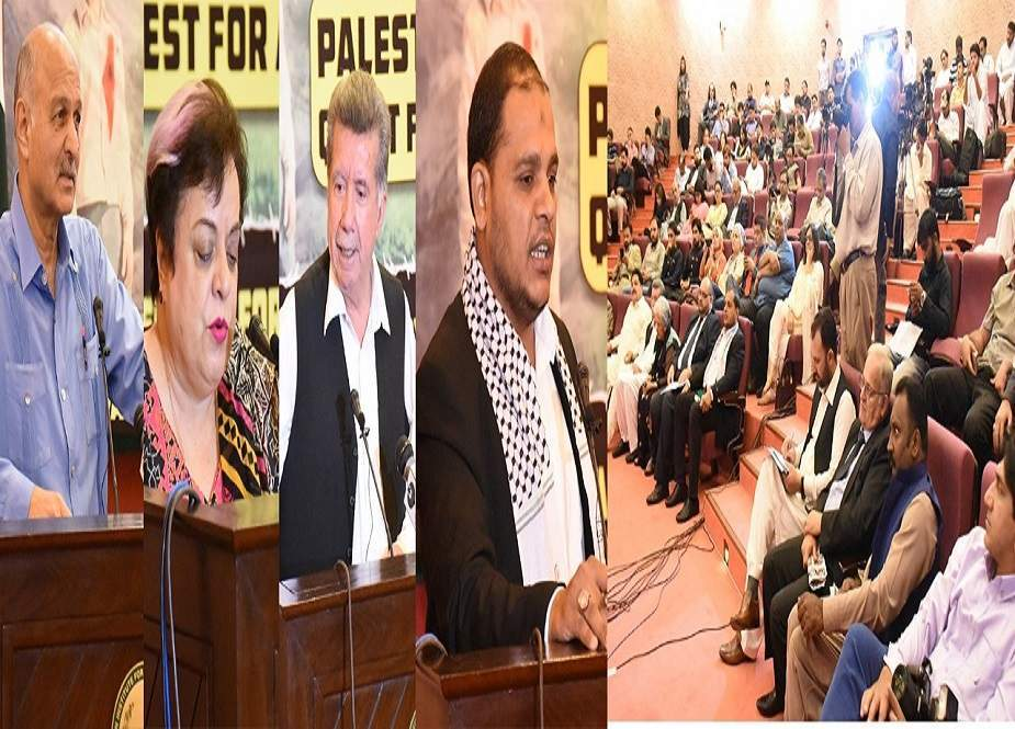 مسئولان دولت پاکستان