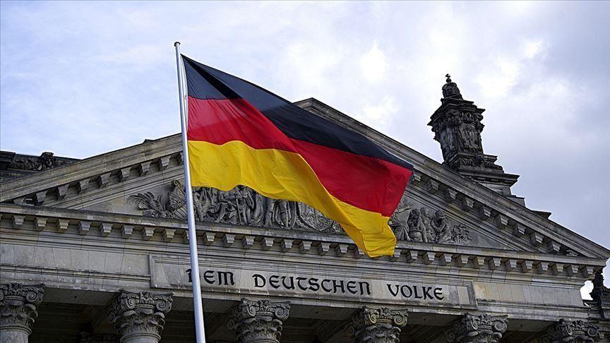 مسلمانان آلمان خواستار تحقیقات درباره آتش افروزی در مسجد هاگن شدند