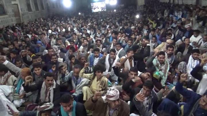 مراسم شهادت امیرالمومنین (ع) در استان های یمن برگزار شد