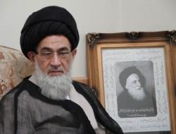 سید محمد علی شیرازی