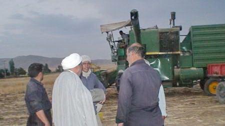 تبلیغ جهادی/ عکس آرشیوی