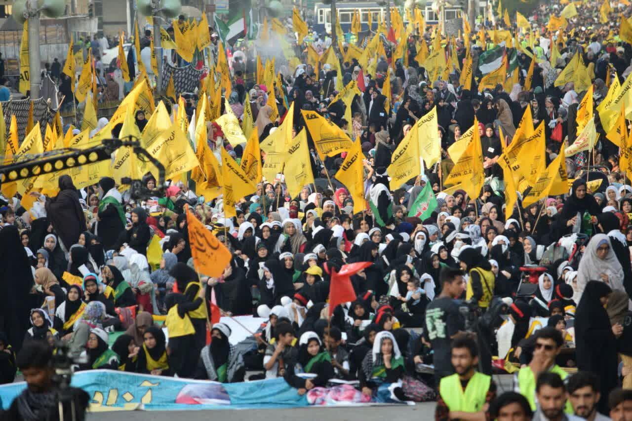 القدس در پاکستان
