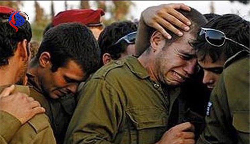 ترس اسرائیل از جنگ