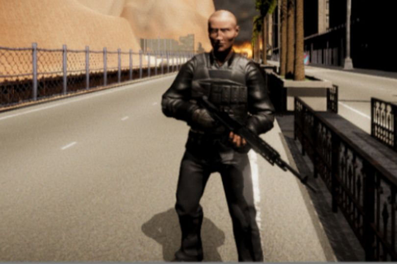 عامل حمله به مساجد نیوزیلند در بازی ویدئویی خشم بازی کنندگان را برانگیخت