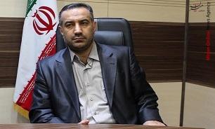 حیدر آسیابی، دادستان عمومی و انقلاب مرکز استان فارس