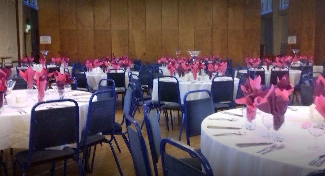 کنیسه لندن نخستین افطار میان ادیانی را برگزار کرد