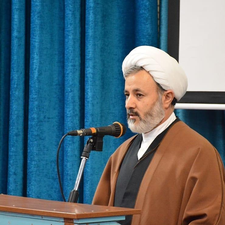 حجت الاسلام محمد داداش اده