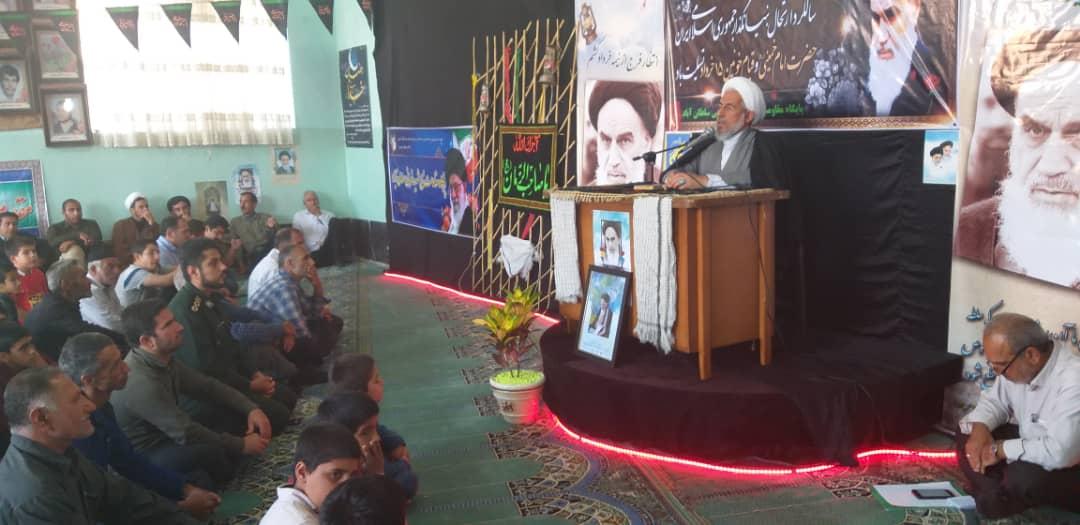 حجت الاسلام حسین علیزاده