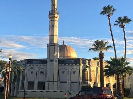 مسلمانان آریزونا عامل حمله به مسجد را بخشیدند