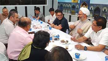 نشست مشترک اسلام و مسیحیت در فیلیپین