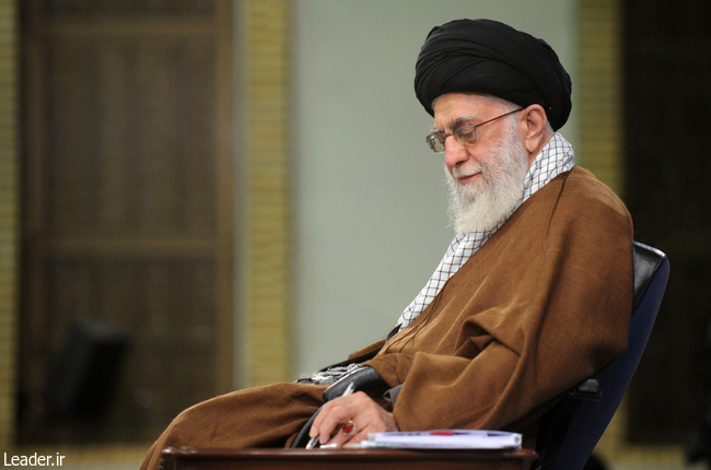 موافقت رهبر معظم انقلاب با عفو و تخفیف مجازات تعدادی از محکومان بهمناسبت اعیاد قربان و غدیر خم