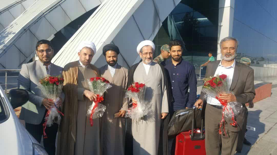 حجت الاسلام و المسلمین محمدحسین مختاری