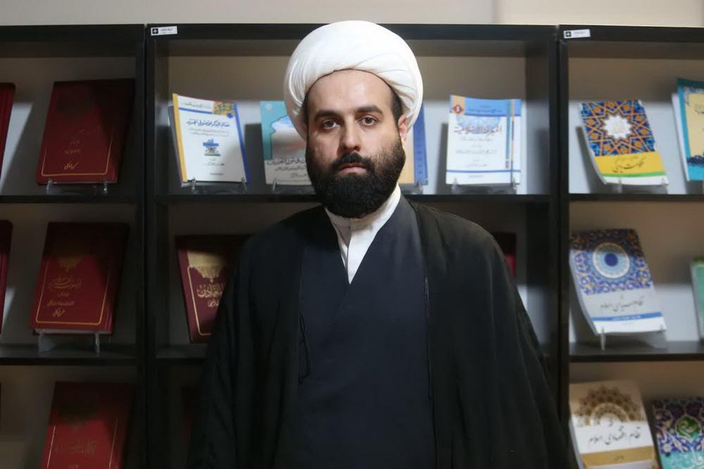 حجت الاسلام مهدی صرامی رئیس مرکز مطالعات راهبردی فقه حکومتی