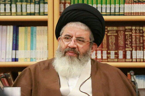 حجت الاسلام سید محمد صادق ابطحی