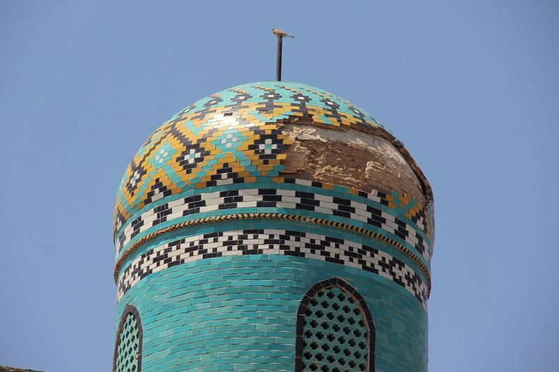 گنبد مسجد
