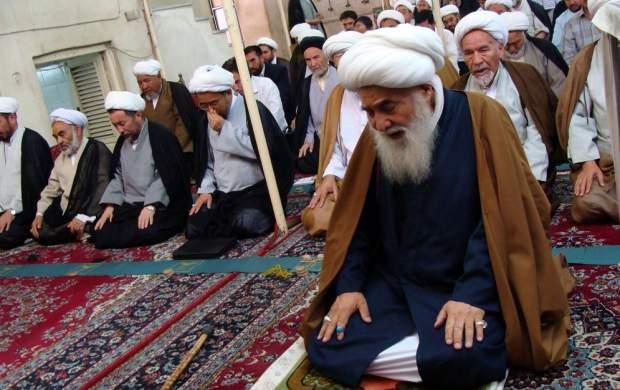 آیت الله محقق کابلی