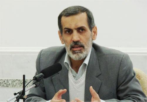 دکتر علی الله بداشتی استاد فلسفه دانشگاه قم