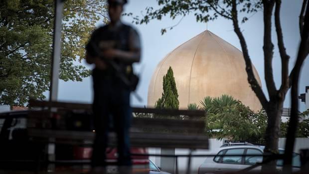 جلسه دادگاه بعدی عامل حمله تروریستی نیوزیلند فردا تشکیل می شد