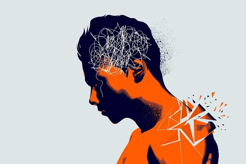 اضطراب و افسردگی