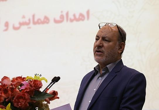 سردار علی اکبر مداحی