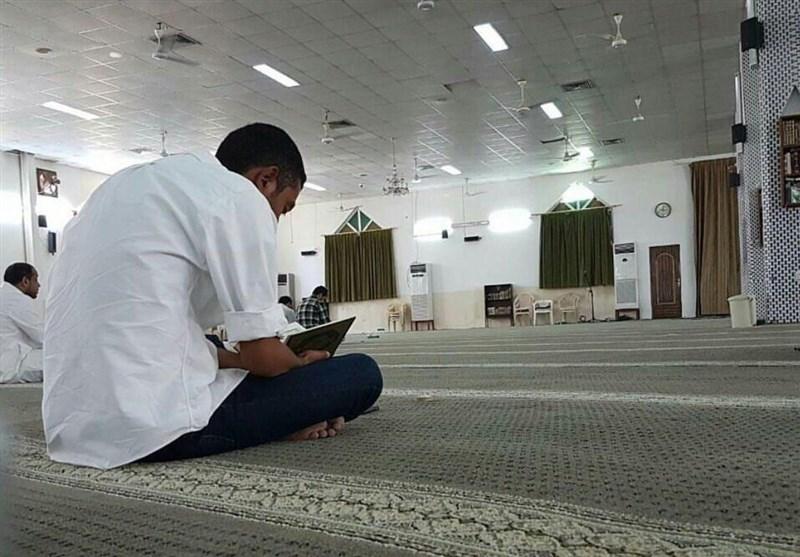 مسجد امام صادق (ع) در بحرین