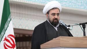 حجت الاسلام والمسلمین ارزانی