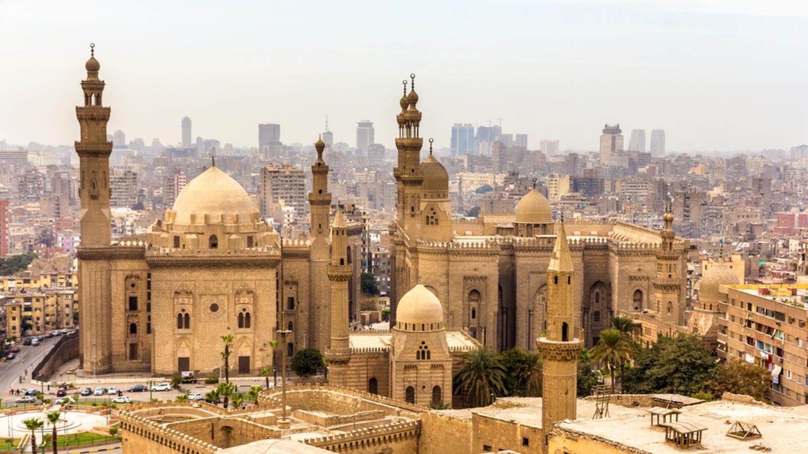 مقامات مصری اتهام تعطیل سازی مساجد را رد کردند