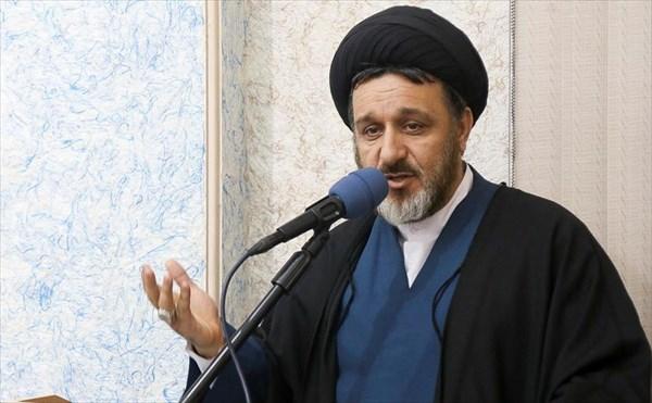 سید جلال رضوی مهر