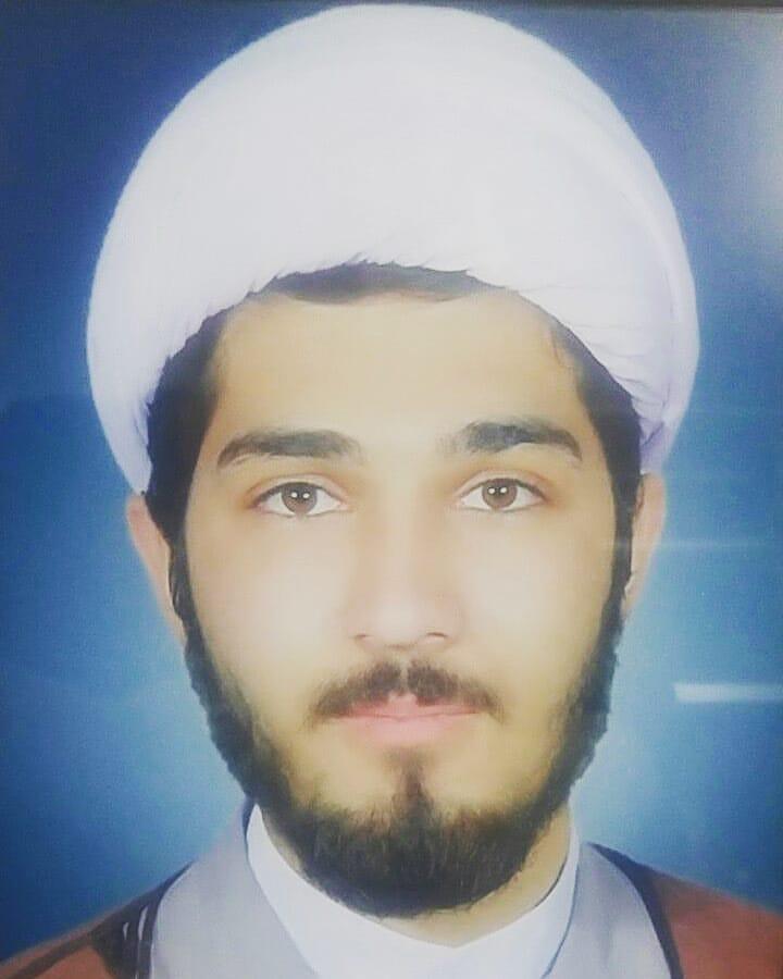 پیکر مطهر طلبه شهید مدافع حرم در قم تشییع میشود