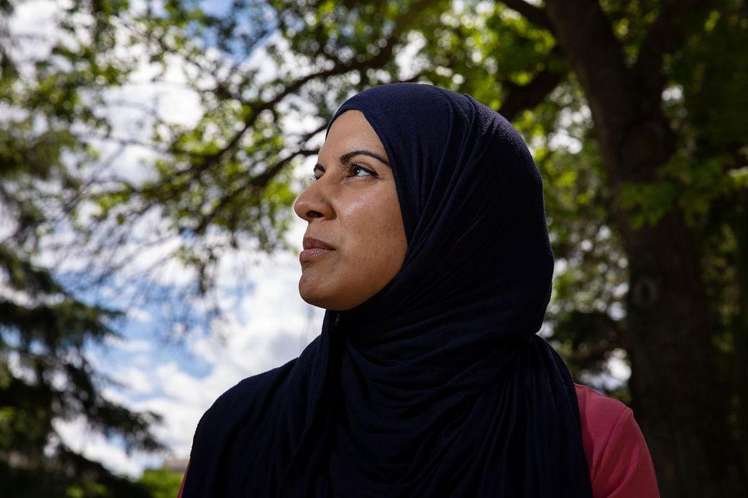 نخستین پناهگاه زنان مسلمان در ادمونتون افتتاح گردید