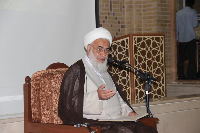 حجت الاسلام عابدینی