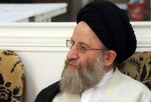 حجت الاسلام والمسلمین سید باقر گلپایگانی