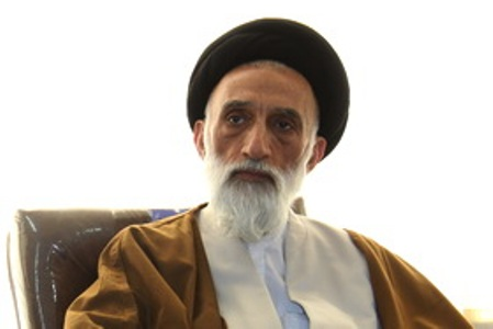 آیت الله موسوی اصفهانی