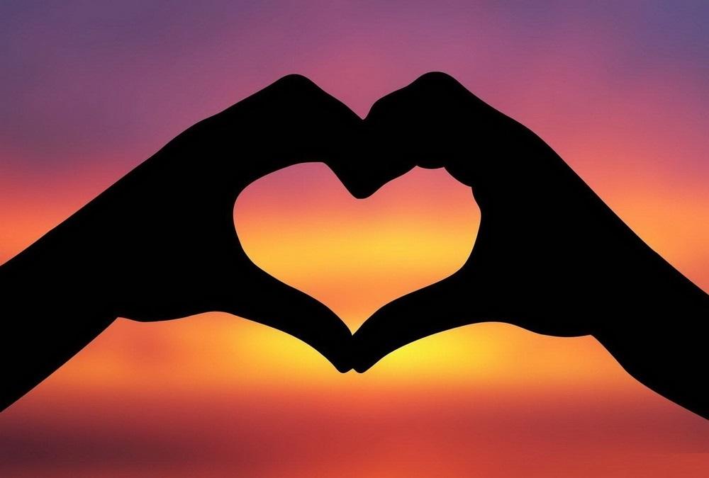 عشق و محبت