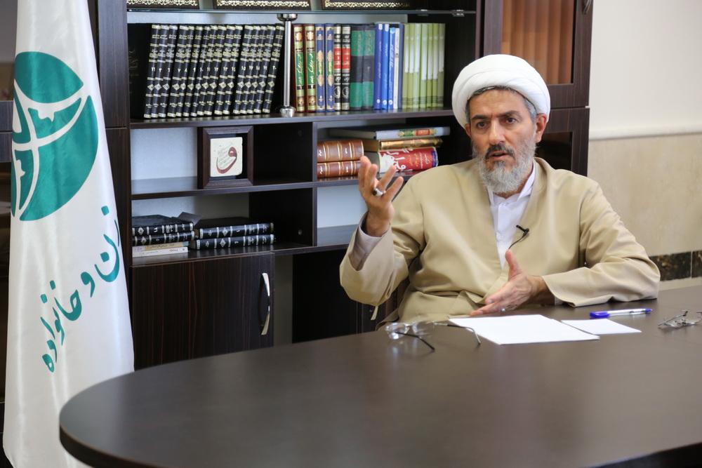حجتالاسلام و المسلمین محمدرضا زیبایینژاد