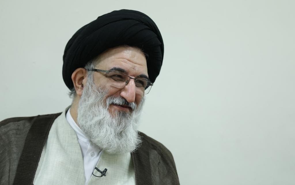آیین تکریم و معارفه مسئول دفتر نمایندگی شورای سیاستگذاری ائمه جمعه البرز:
