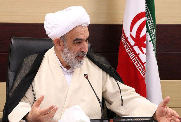 محسن قمی  معاون ارتباطات بین الملل دفتر مقام معظم رهبری