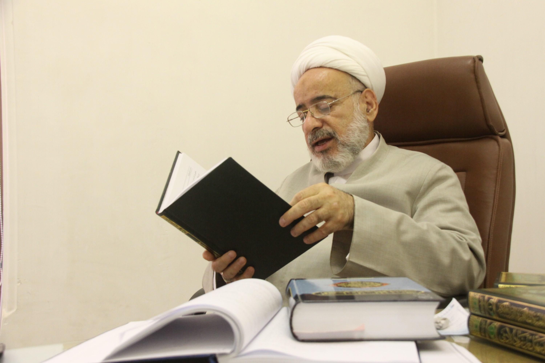 حجت الاسلام والمسلمین محمد جعفر طبسی