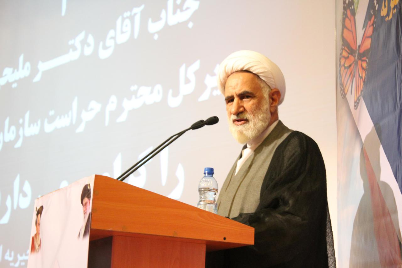 حجتالاسلام حسین روحانینژاد