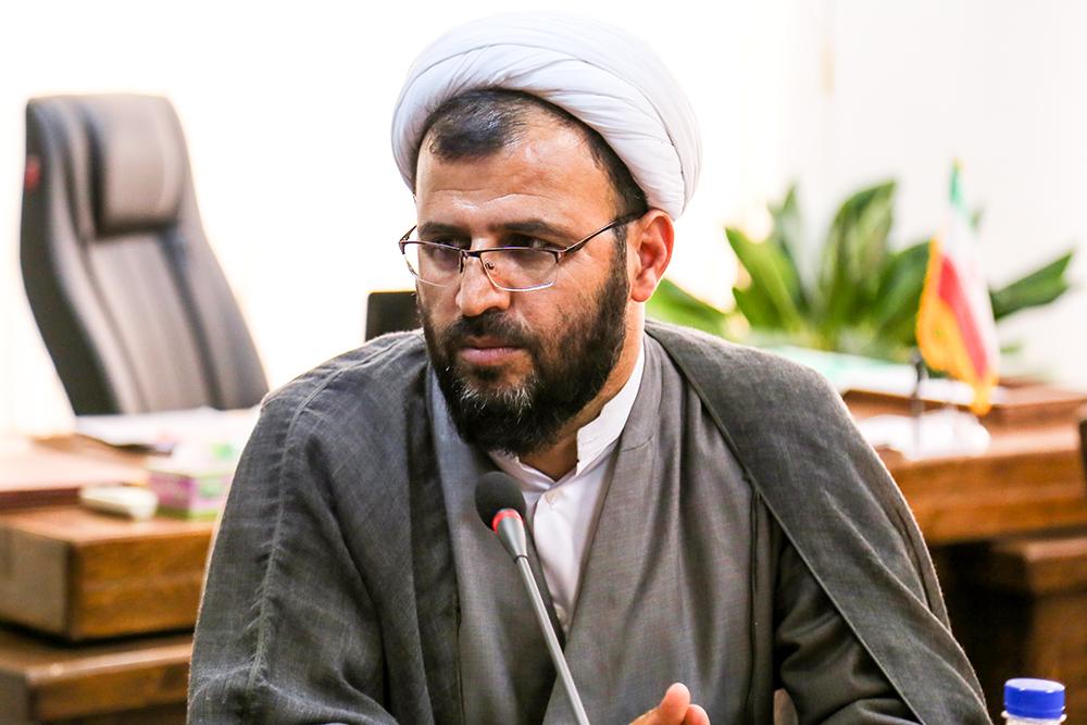 حجت الاسلام لقمان پور